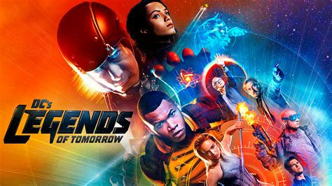 film seri legend of tomorrow dc s legends of tomorrow watch tv online live and on