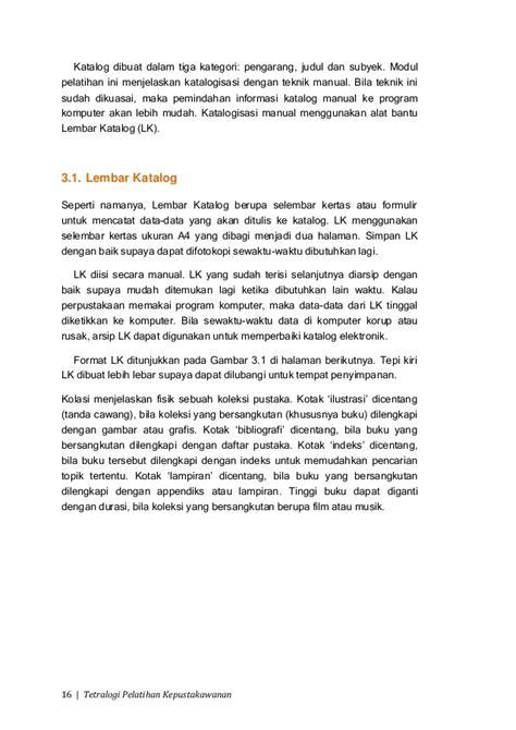 Lu Jamur Otomatis contoh daftar pustaka buku fiksi contoh z