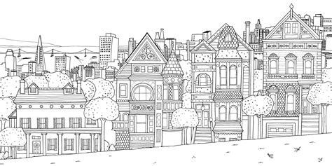 city coloring pages gear guide zone out with coloring books
