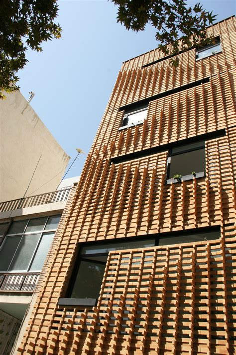 brick pattern house alireza mashhadimirza gallery of brick pattern house alireza mashhadmirza 22