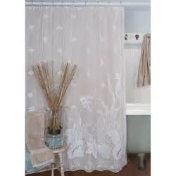shop for shower curtains seascape shower curtain