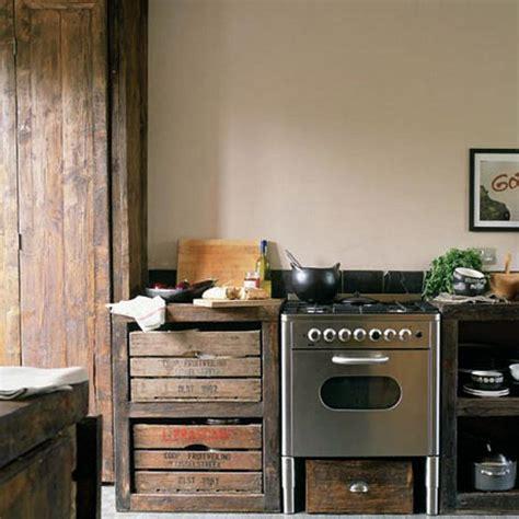 cheap diy kitchen ideas peque 241 as ideas para reciclar la cocina