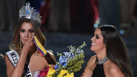 Miss Tattoo Venezuela 2015 Ganadora   miss universo diez datos de la pol 233 mica final del