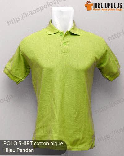 Kardus Polos Stok Ready polo shirt polos bahan cotton pique lacoste pique cocok untuk bordir dan sablon grosir