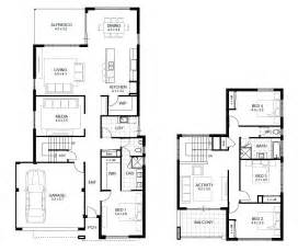 gallery for gt 4 bedroom house plans