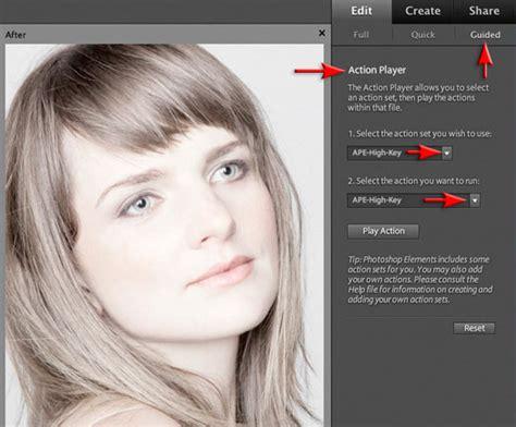 tutorial photoshop high key high key portrait mark galer photoshop tutorial high