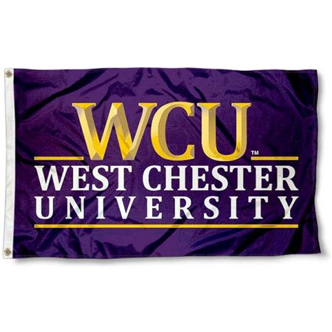 Xavier Mba West Chester by Wcu Golden Rams Flag Your Wcu Golden Rams Flag Source