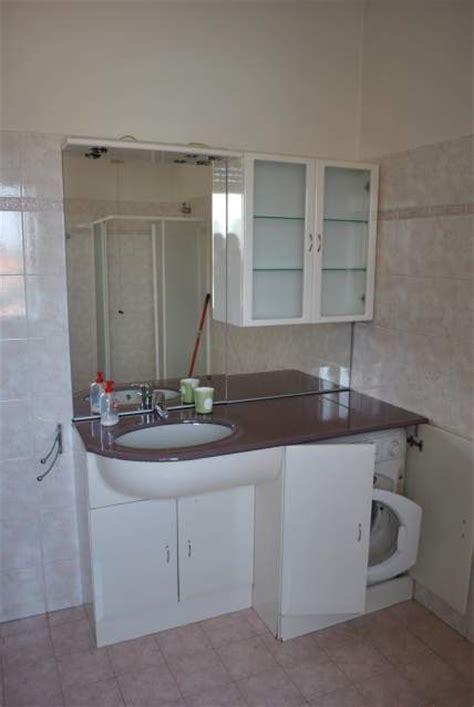cerco mobile bagno mobile bagno con vano per lavatrice a legnano kijiji