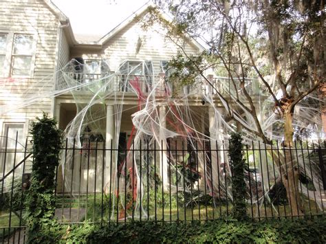 decorating with spider webs for lumber archives titan fence