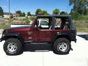 2001 Jeep Wrangler Reviews 2001 Jeep Wrangler Pictures Cargurus