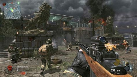 black video game rudy giuliani defends call of duty publisher in manuel