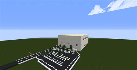 Mba Court by Mba Minecraft Ballers Association Basketball Court