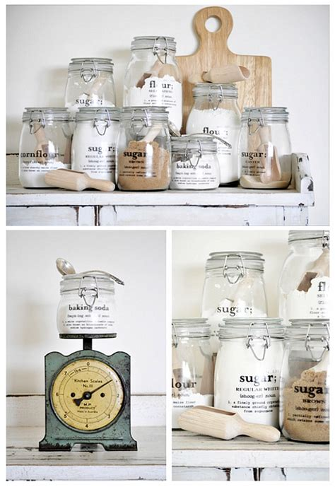 labels for kitchen canisters free organization printables clean and scentsible