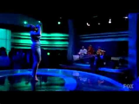 Fantasia Im Here Live On Idol by Fantasia Collection