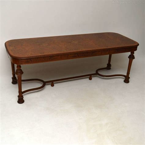 large antique burr walnut dining antiques atlas
