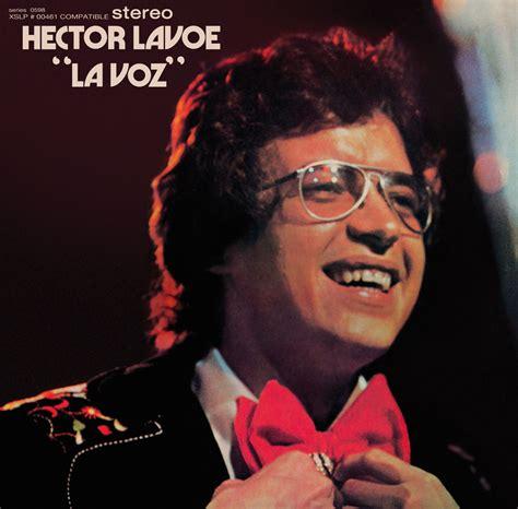 hector lavoe exitos h 233 ctor lavoe la voz cd