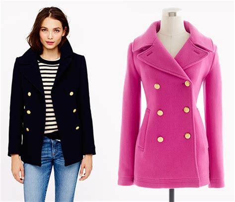 light pink pea coat pink pea coats for women fashion women s coat 2017