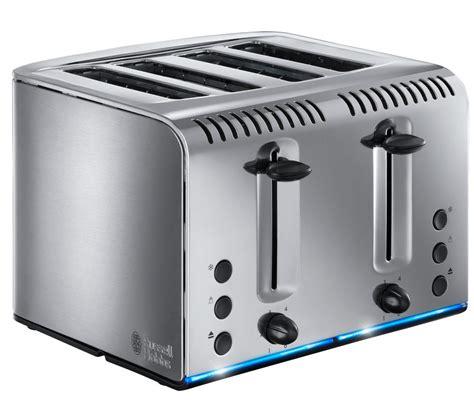 Best Stainless Steel Toaster Buy Hobbs Buckingham 4 Slice Toaster Stainless