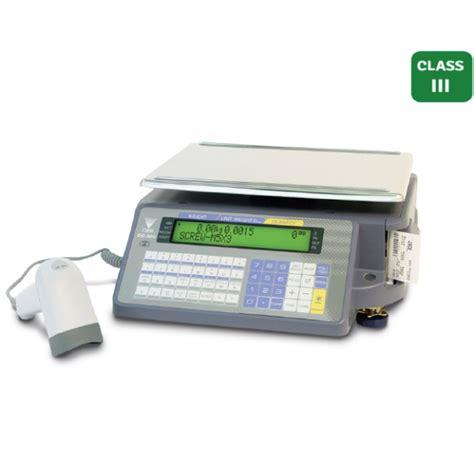 Timbangan Digital Counting digi dc 300 label printout counting scale timbangan digital