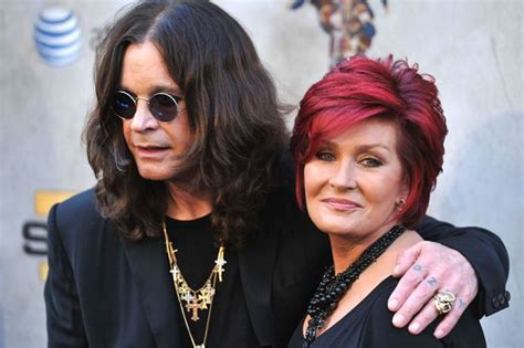 Wedding Album After Divorce by And Ozy Osbourne Getting A Divorce After 33 Years