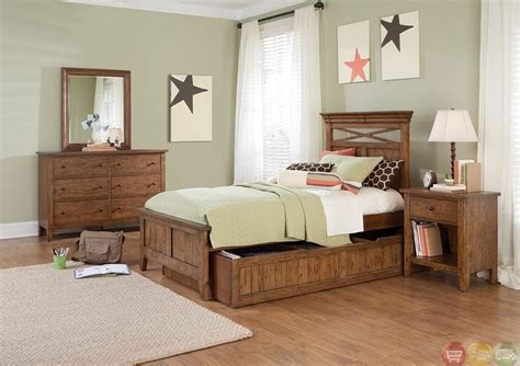rustic bedroom furniture furniture wooden rustic bedroom furniture with brick