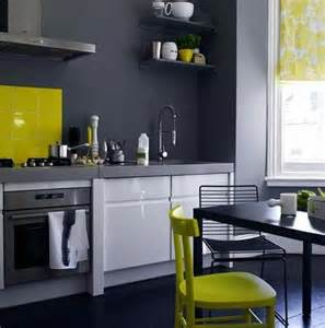 yellow kitchen color schemes 20 awesome color schemes for a modern kitchen