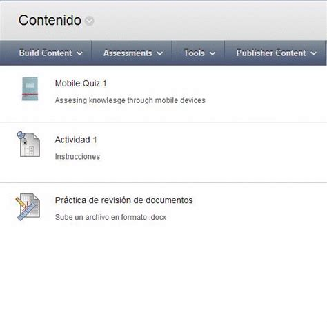 mobile compatibility test soporte blackboard csn