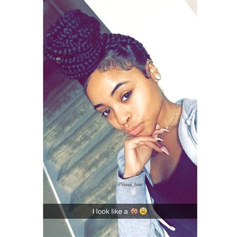 hairstyles on instagram 17 best images about box braids on pinterest big box