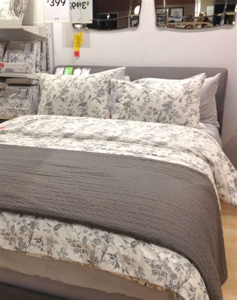 grey bedding ikea new ikea catalog thelotteryhouse