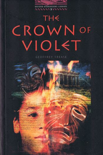 oxford bookworms library level 0194620921 the crown of violet oxford bookworms library level 3