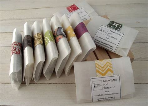 Handmade Soap Packaging Ideas - soap sles handmade all cold process soaps