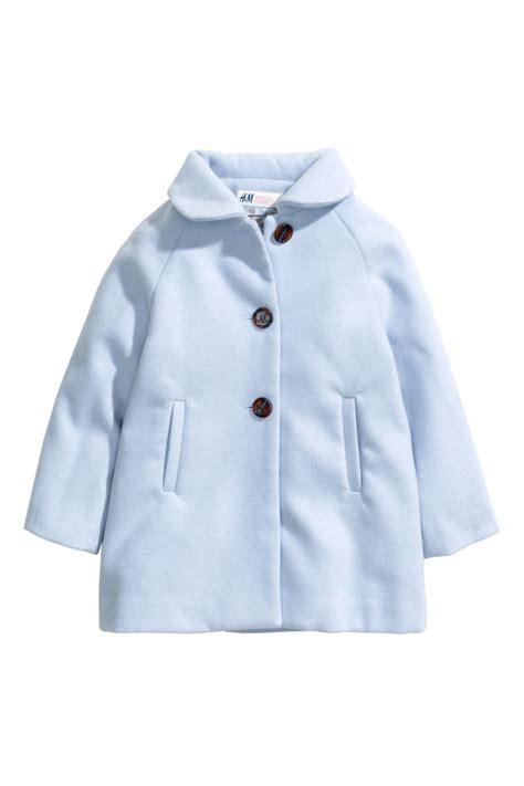 Frozon Hm 7y Sale coat light blue sale h m us