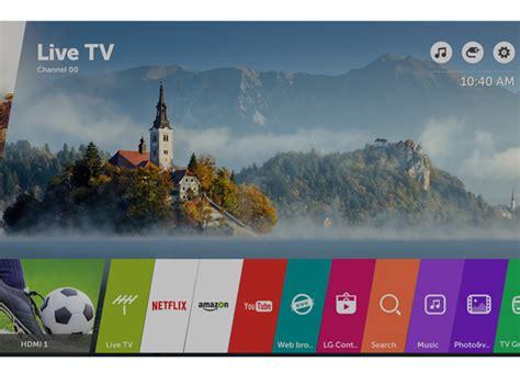Lg 49uj632t 49 Inch Uhd 4k Smart Tv Magic Remote Web Os 3 5 smart tivi led ultra hd 4k lg 49 inch 49uj632t điện m 225 y