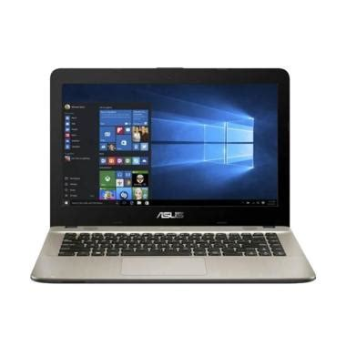 Asus X441na Bx401d jual produk notebook asus x441 harga promo diskon