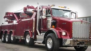 Tow Truck Accessories Denver Large Wrecker For Sale Autos Weblog