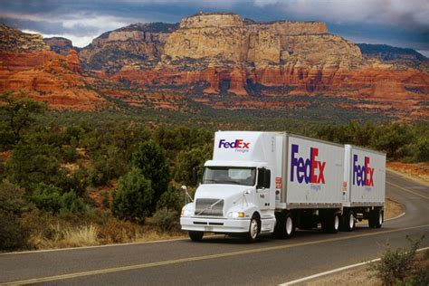 fedex results signal more scrutiny required for ltl market fedex corporation nyse fdx