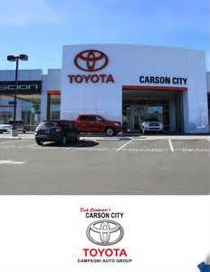 Carson City Toyota Scion Carson City Toyota Scion Business View Magazine