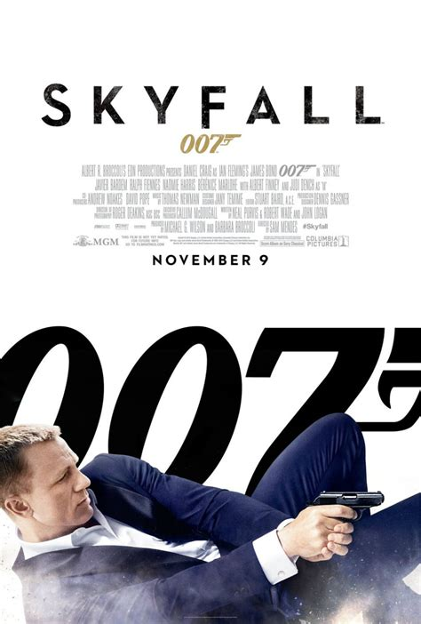 film james bond film the resurgence of james bond skyfall film review