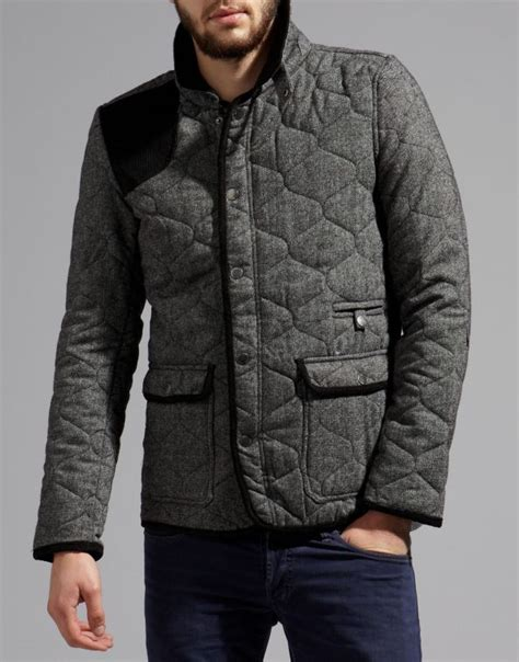 Quilted Jackets by Off31 Barbour Shop Barbour Outlet Quilted Mens