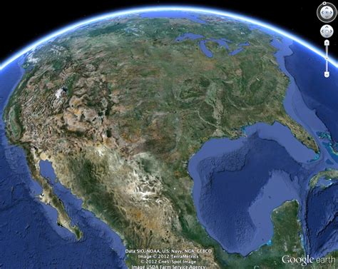 imagenes satelitales google earth official google blog google earth 6 2 it s a beautiful world