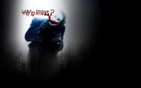why so serious hd wallpaper 3d why so serious wallpaper hd 3d and abstract