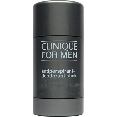 Clinique Stick clinique for antiperspirant deodorant stick 75 g