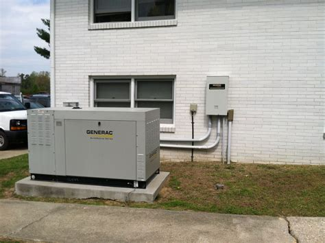 20 kw briggs and stratton residential whole house