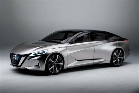 13 cool things we learned about the nissan v motion 2 0