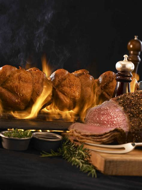 Barona Chefs Serve Up A Cornucopia Of Thanksgiving Feasts Barona Buffet Menu
