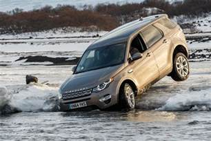 the motoring world usa land rover discovery sport names
