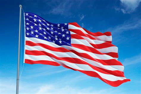 image of american flag how to properly care store handle and retire the
