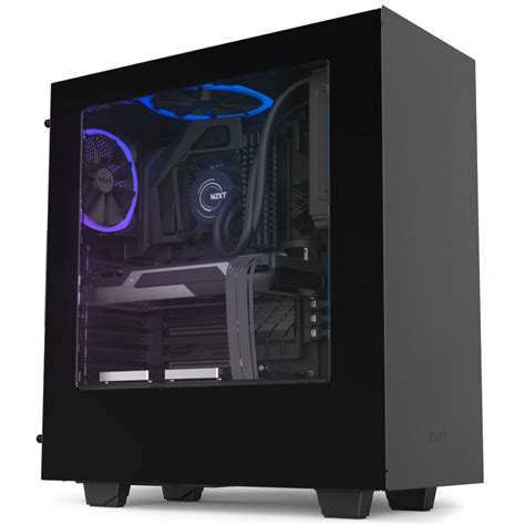 nzxt aer rgb fans nzxt aer rgb 120mm rf ar120 c1 starter pack south africa