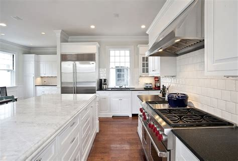 white kitchen traditional kitchen pricey pads white marble countertops traditional kitchen pricey pads