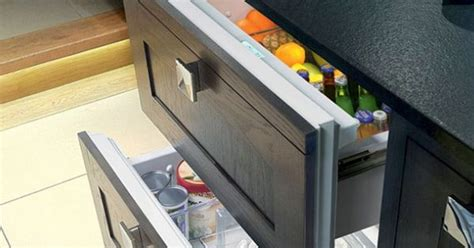 sub zero refrigerator drawers not cooling icbid 30rp integrated undercounter refrigerator drawers